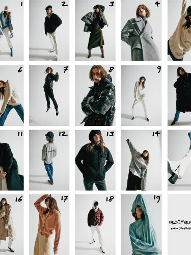 20FW ORDINARY PEOPLE CAMPAIGN LABEL 2