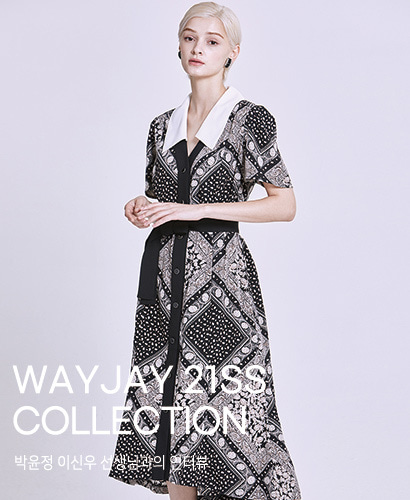 WAYJAY 21SS COLLECTION