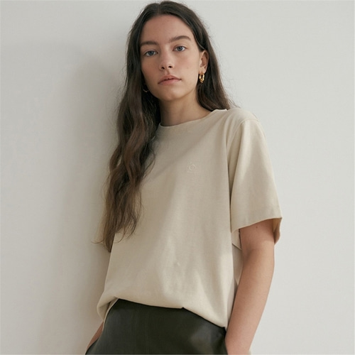 [블랭크03] cotton boxy t shirt_3colors